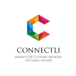 Connectli.com Award For Customs Broker on Long Island