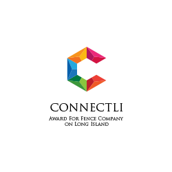 Connectli.com Award For Fence Company on Long Island