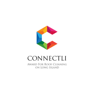 Connectli.com Award For Roof Cleaning on Long Island