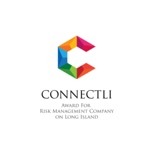 Connectli.com Award For Risk Management Company on Long Island